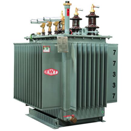 Oil Immersed Distribution Transformer | EWT Transformer Sdn